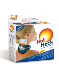Hot Neck