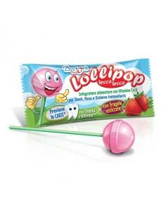 Lecca Lecca Lollipop -...