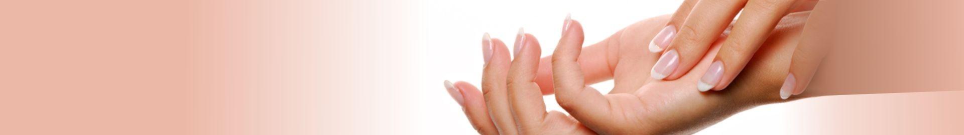 Cura di Mani ed Unghie